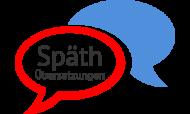 Späth Übersetzungen (Logo)